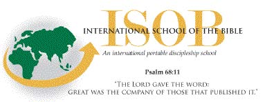 international school of the bible